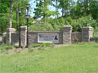 Woodcliff Heights